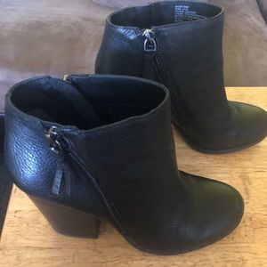 Kenneth Cole Reaction Shoes - Kenneth Cole Ankle Booties